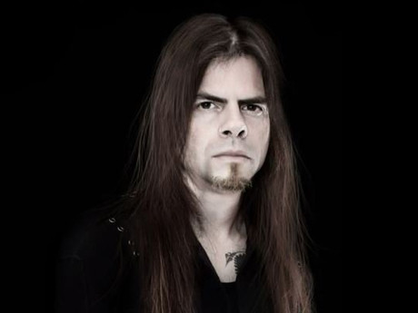QUEENSRYCHE's Todd Latorre Unveils New Single 'Darkened Majesty'