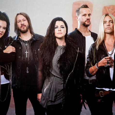 EVANESCENCE Releases New Single, 'Use My Voice'