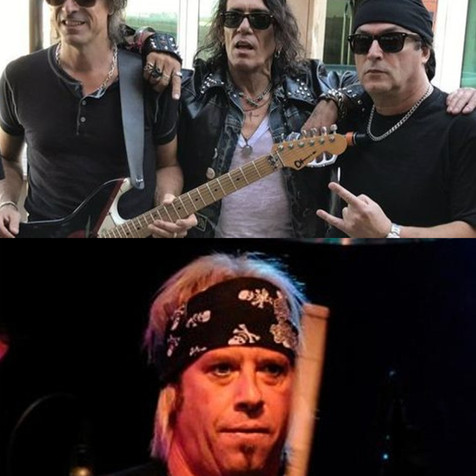 Possible RATT Reunion?