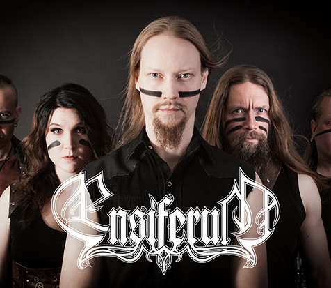 ENSIFERUM releases video for 'Rum, Women, Victory' with fan-submitted content