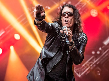 STEPHEN PEARCY AND RATT BASTARDS Unearth New Music Video 'Don't Wanna Talk About It'