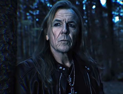 PRETTY MAIDS' Ronnie Atkins Releases New Single 'Real'