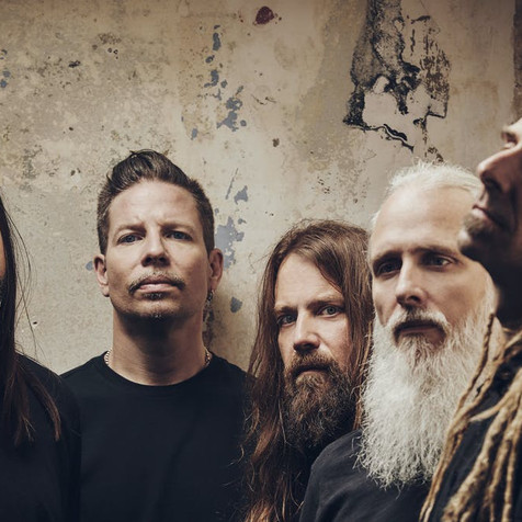 LAMB OF GOD Unleash New Music Video