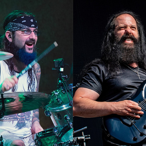 John Petrucci Clears Rumors On Portnoy Not Rejoining Dream Theater