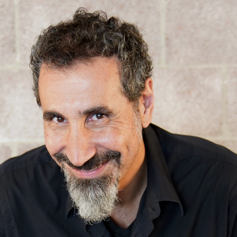 SERJ TANKIAN Releases New Music Video For 'Elasticity'