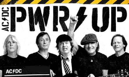 New AC/DC Song Featured in Dodge Commercial