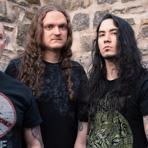 Canadian thrashers Annihilator release a new video 'Armed to the Teeth'