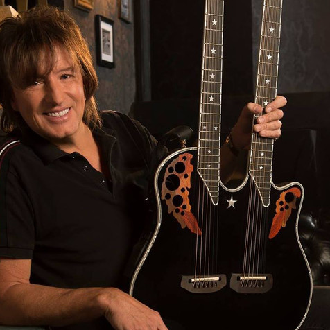 Richie Sambora Doesn't Rule Out A BON JOVI Return