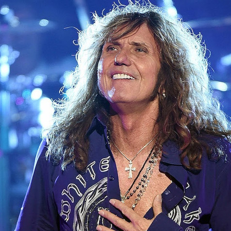 David Coverdale To Retire After Farewell Tour