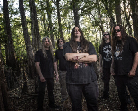 "CANNIBAL CORPSE Leak New Song ""Inhumane Harvest"""