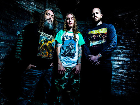 MAX CAVALERA Band GO AHEAD AND DIE New Single 'Truckload Full Of Bodies'