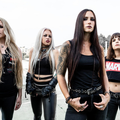 NERVOSA releases Part 3 of Documentary