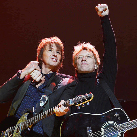 Bon Jovi Wishes Richie Was Still In The Band