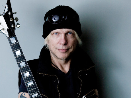 MICHAEL SCHENKER GROUP Unleashes Lyric Video 'Drilled To Kill'
