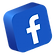 Facebook-logo-3d-button-social-media-png