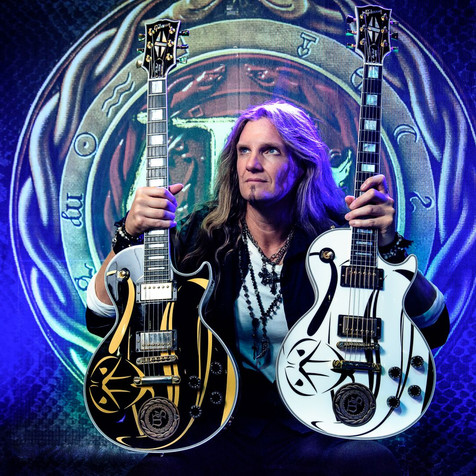 Joel Hoekstra Unleashes New Single 'Hard To Say Goodbye'