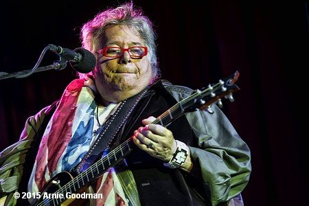 MOUNTAIN frontman Leslie West Dead At 75