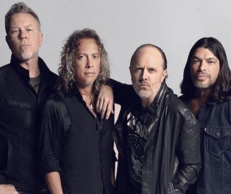 Metallica cancels shows