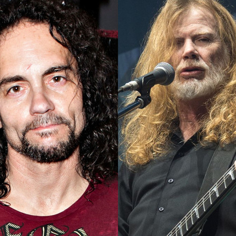 Nick Menza's Manager Calls Mustaine's Memoir A 'Betrayal'