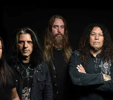 Testament confirmed for @DominationMX