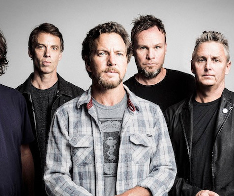 Pearl Jam releases animated video for 'Superblood Wolfmoon'