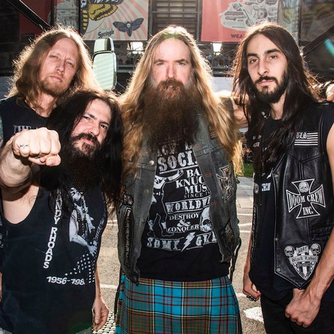 BLACK LABEL SOCIETY Releases 'None More Black' Box Set