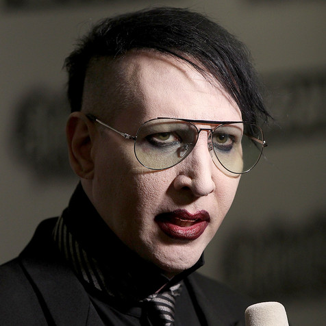MARYLIN MANSON Manager Cuts Ties With MANSON