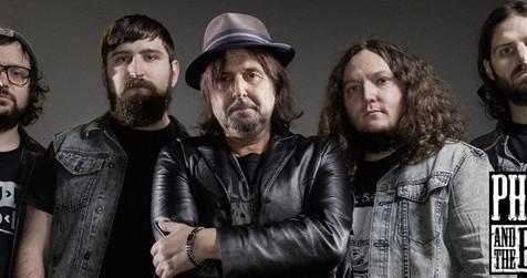 Phil Campbell to perform a special set of Motorhead classics at Reload Fest 2020
