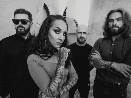 JINJER Unveils New Music Video For 'Home Back'