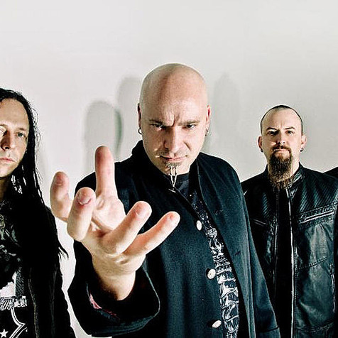 Disturbed unleashes live video for 'Hold on to Memories'