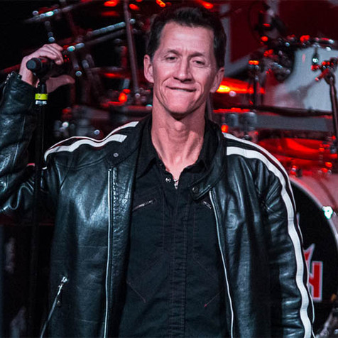 Mike Howe Dead At 55