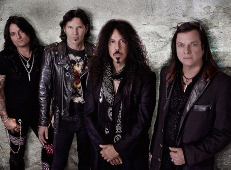 QUIET RIOT To Continue Without Frankie Banali