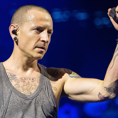 Chester Bennington's ex- wife to receive 50% of Linkin Park's royalties