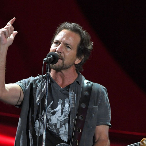 Eddie Vedder To Debut New Songs During Virtual Event