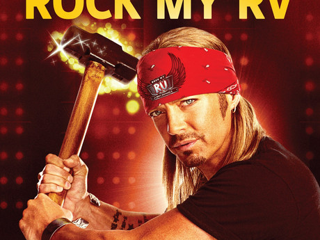 Rock My RV With BRET MICHAELS Arrives On Discovery