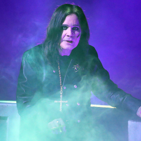 Ozzy Osbourne releases music video for 'Under the Graveyard'
