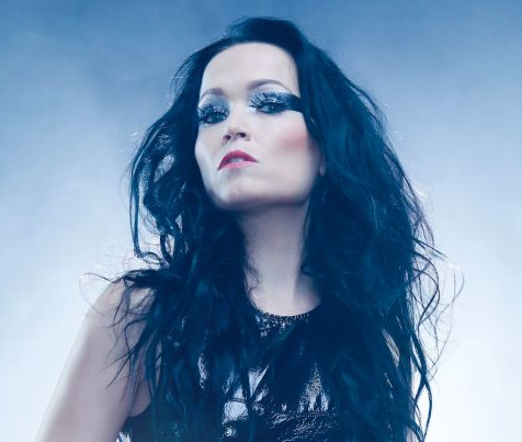 Tarja has released a new lyric video for 'You and I'