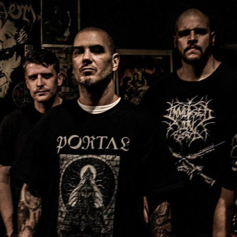 Phil Anselmo's SCOUR Release New Music Video 'FLAMES'