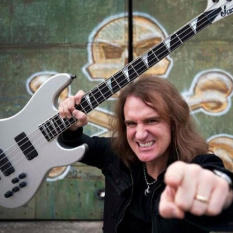 ELLEFSON Adds New Texas Dates
