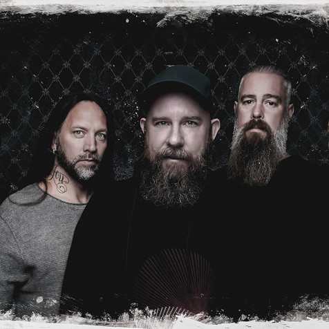 Watch IN FLAMES New Music Video 'Stay With Me'