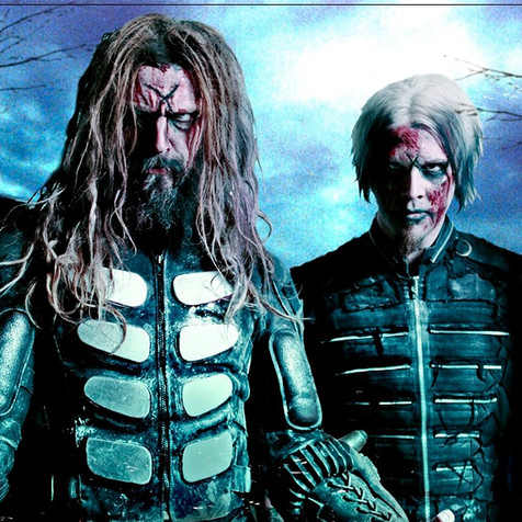 ROB ZOMBIE Relases New Song 'The Triumph Of King Freaky'