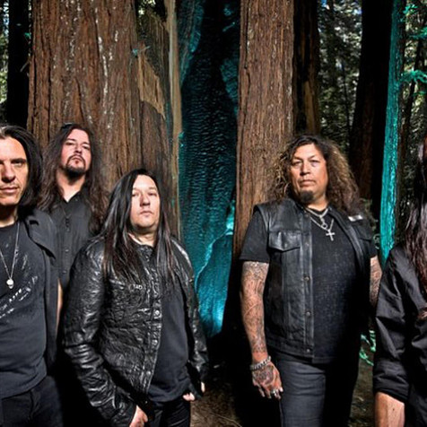 Testament release new single 'Night of the Witch'