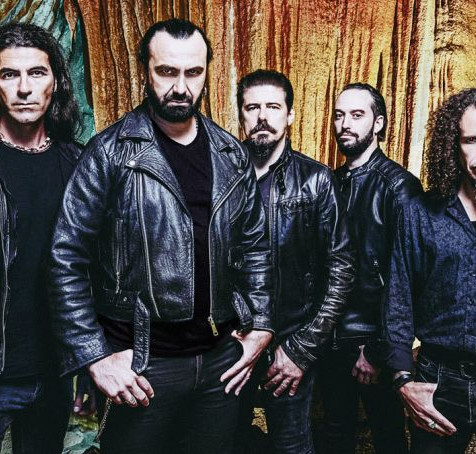 MOONSPELL Unleashes New Music Video For 'All Or Nothing'