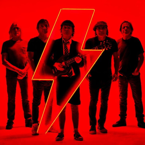 ACDC Release 2nd New Song 'Realize'