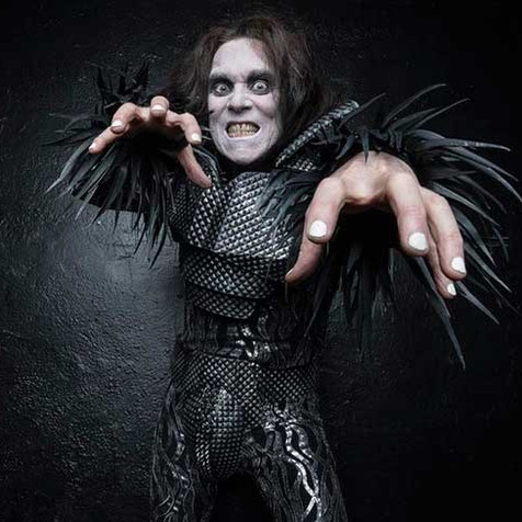 Listen to LIZZY BORDEN's Cover of 'Pet Sematary'