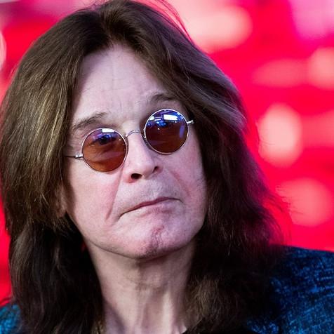 Ozzy cancels tour again