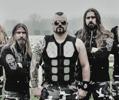 SABATON releases 'Seven Pillars of Wisdom' video