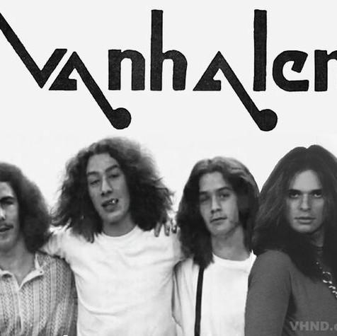 Original VAN HALEN Bassist Mark Stone Dies
