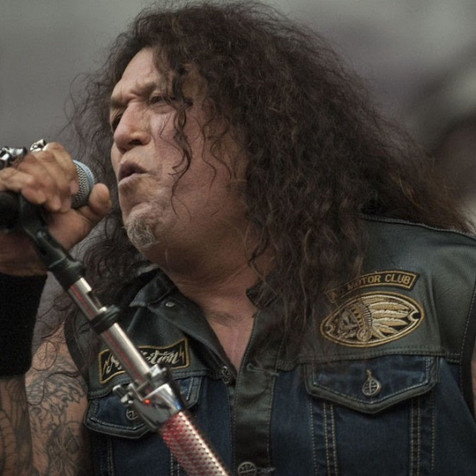 Testament's upcoming new album will have 'A Little Of Everything' says Chuck Billy