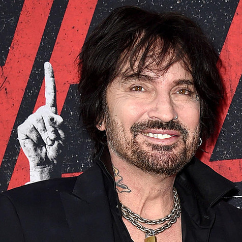 New Single From TOMMY LEE, 'Demon Bitches'